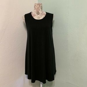 Brandy Melville black Mini Dress One Size